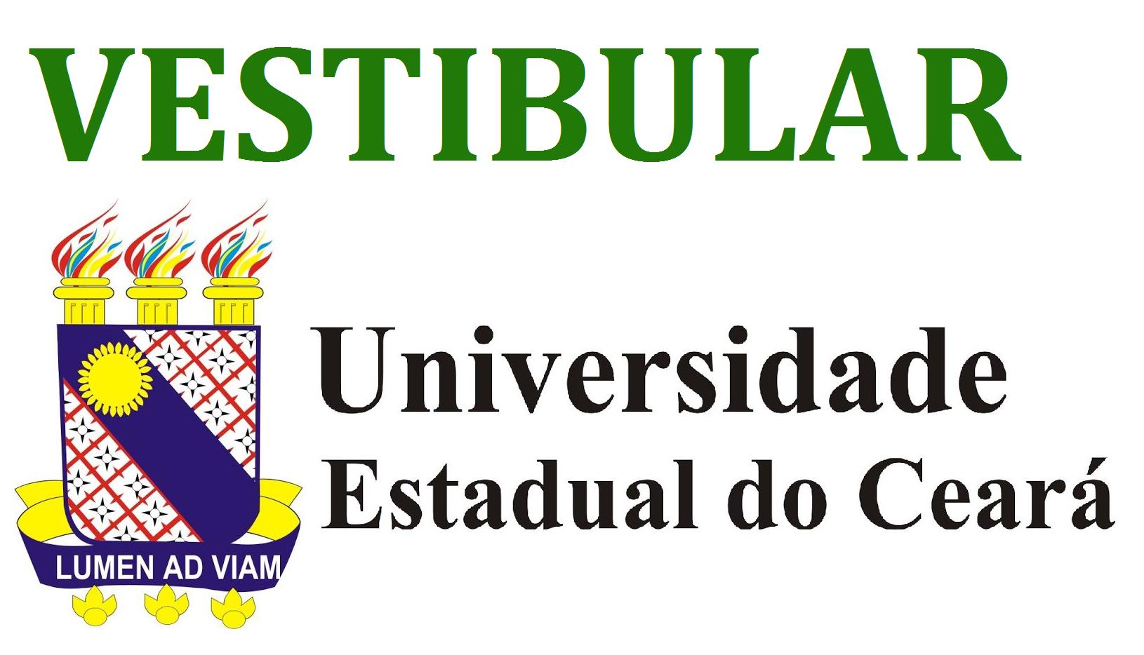 Vestibular UECE 2022