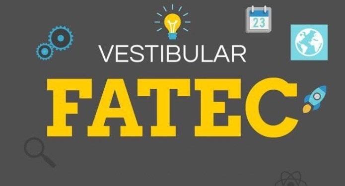 Vestibular FATEC 2022