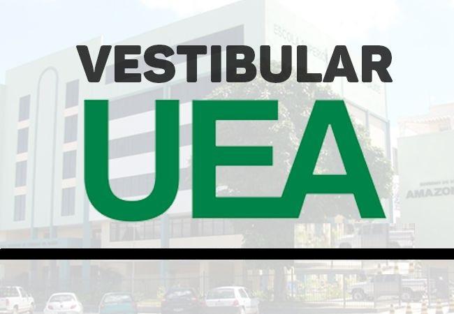 Vestibular UEA 2022
