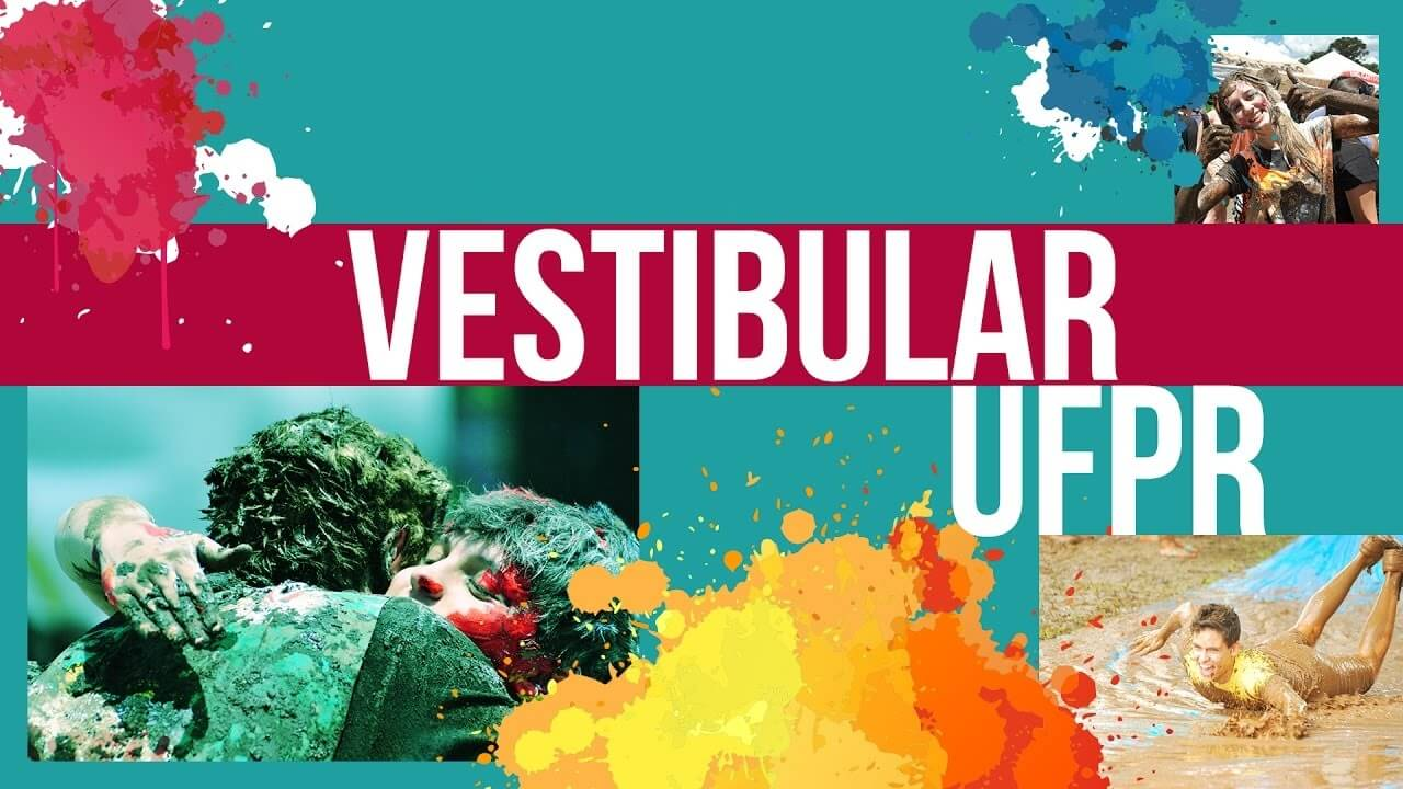 Vestibular UFPR 2022