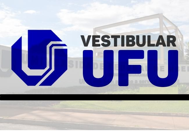 Vestibular UFU 2022