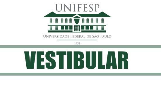 Vestibular UNIFESP 2022