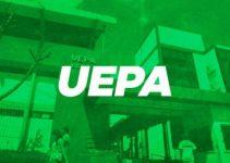 Inscrições UEPA 2022