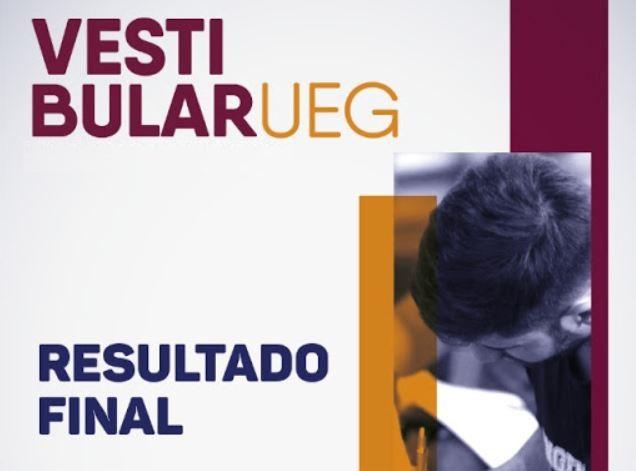 RESULTADO VESTIBULAR UEG 2022