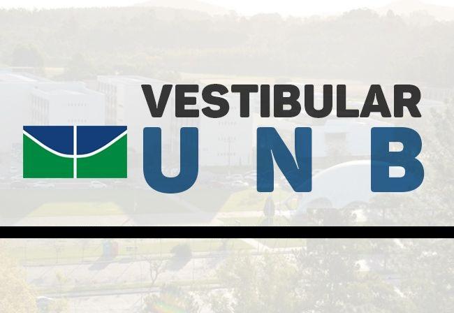 Vestibular UNB 2022