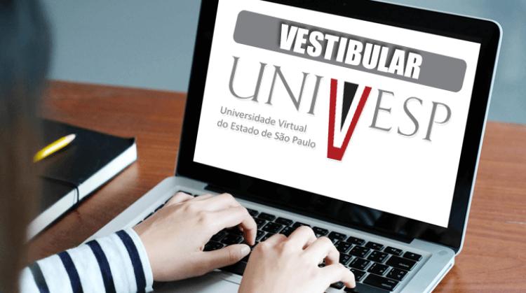 UNIVESP Vestibular 2022